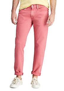 Polo Ralph Lauren Hampton Relaxed Straight Jeans