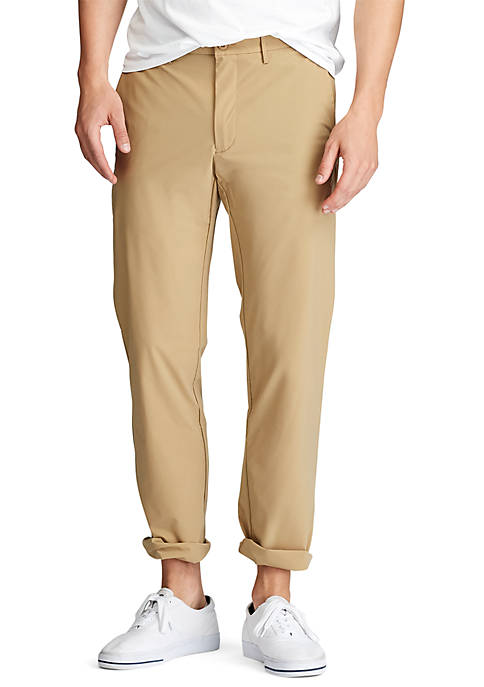 Traveler Straight Fit Pants