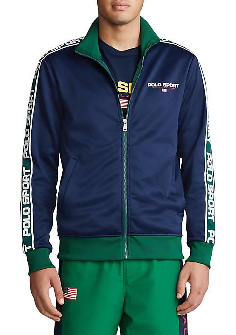 Polo Ralph Lauren Sport Track Jacket