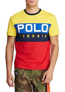 Polo Ralph Lauren Classic Fit Polo Terrain Tee