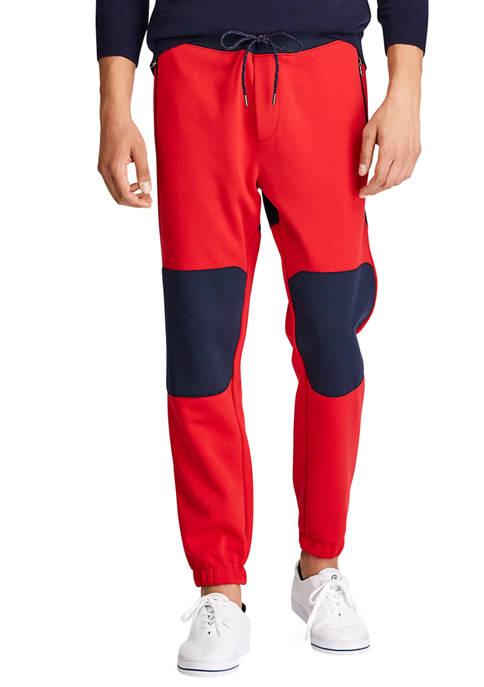 Polo Ralph Lauren Double Knit Jogger Pants