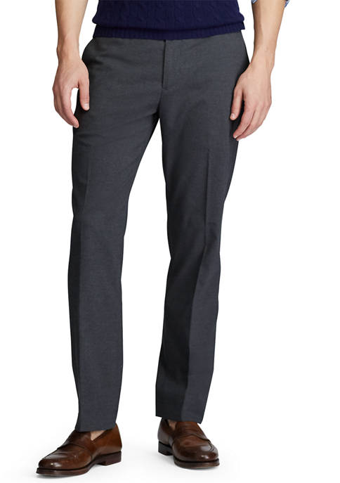 Polo Ralph Lauren Stretch Straight Fit Pant