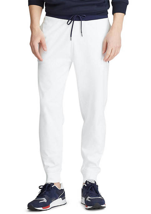 Polo Ralph Lauren Cotton Interlock Track Pant