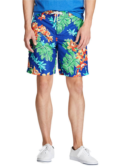 Polo Ralph Lauren 8.5 Inch Kailua Swim Trunks