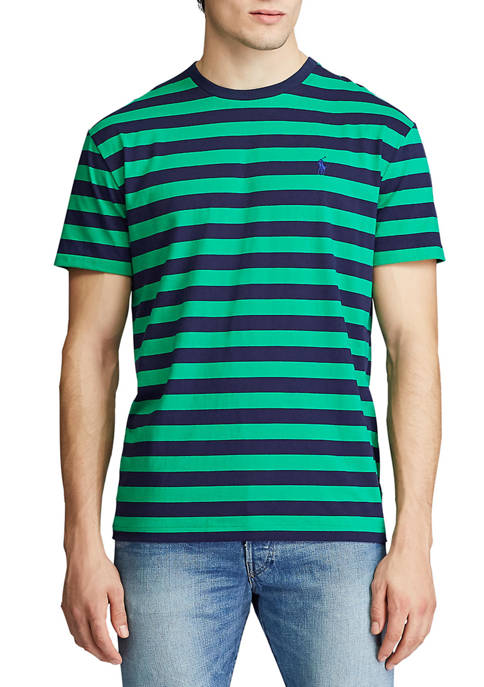 Polo Ralph Lauren Classic Fit Striped T-Shirt
