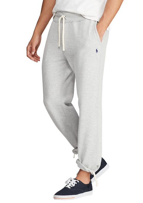Polo Ralph Lauren Cotton-Blend-Fleece Pant