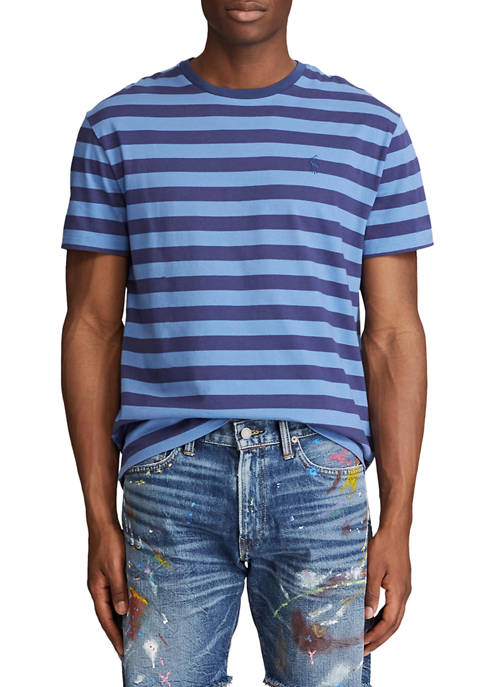 Polo Ralph Lauren Classic Fit Striped T-Shirt
