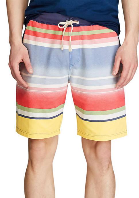 Polo Ralph Lauren Striped Mesh Short