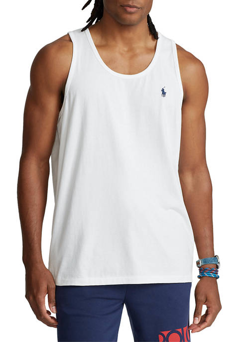 Washed Jersey Tank
