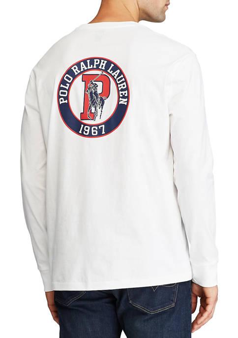 Polo Ralph Lauren Classic Fit Logo T-Shirt