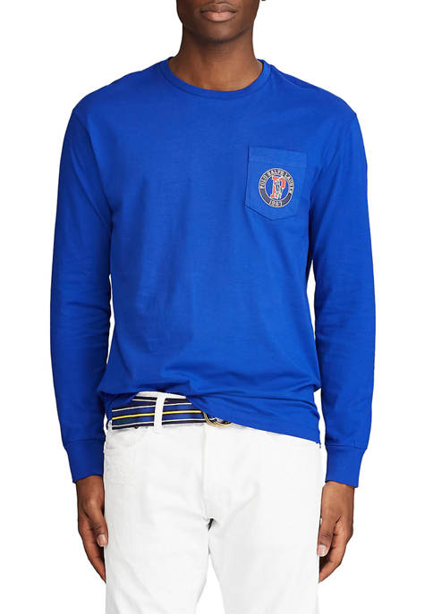 Polo Ralph Lauren Classic Fit Logo T-Shirt