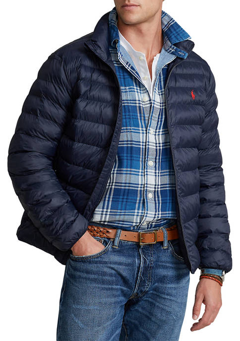 Polo Ralph Lauren Packable Quilted Jacket