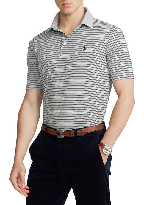Polo Ralph Lauren Classic Fit Performance Polo Shirt
