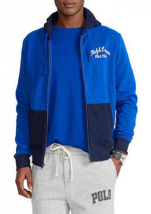 Polo Ralph Lauren Polo Team Fleece Hoodie