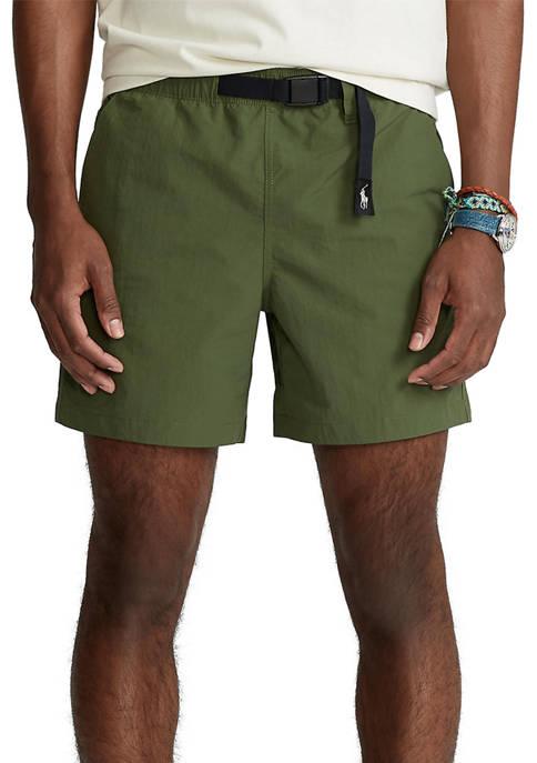 Polo Ralph Lauren 6-Inch Lightweight Hiking Shorts