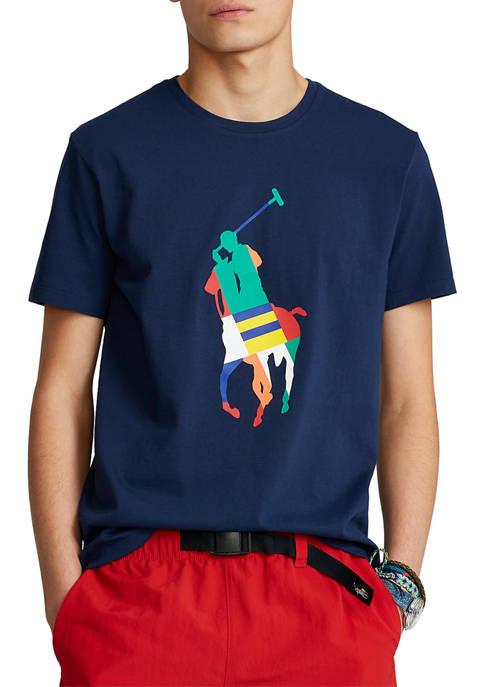Polo Ralph Lauren Classic Fit Big Pony Jersey