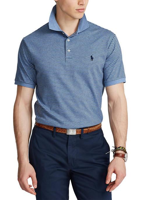 Polo Ralph Lauren Classic Fit Soft Cotton Polo