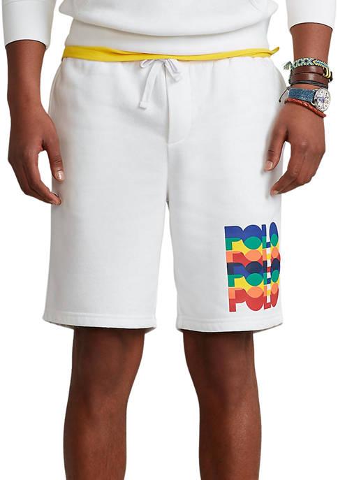 Polo Ralph Lauren Big & Tall 8 Inch