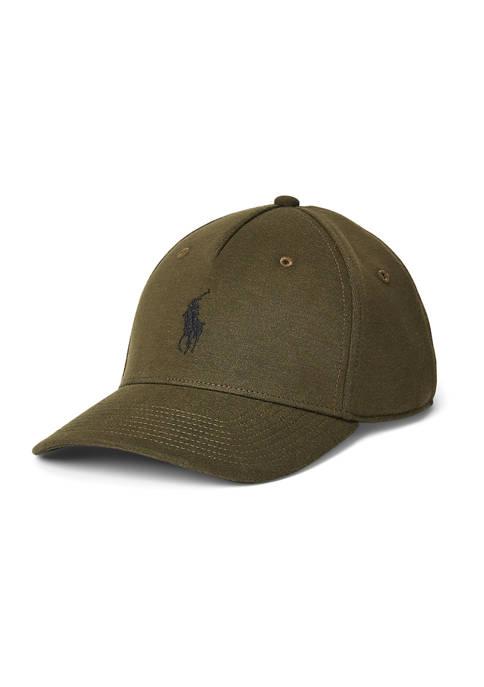 Jacquard Ball Cap