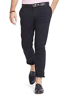Big & Tall Classic-Fit Stretch Chino Pants