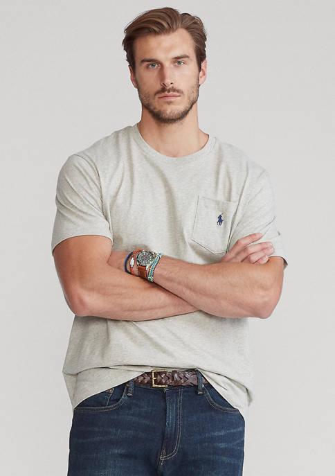 Polo Ralph Lauren Big & Tall Classic-Fit Pocket