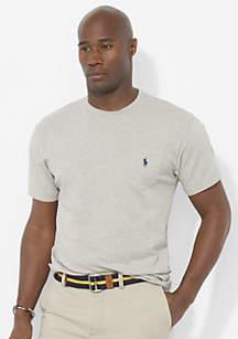 Big & Tall Classic-Fit Pocket Crewneck T-Shirt
