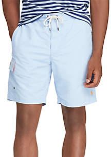Polo Ralph Lauren Big & Tall Kailua Swim Trunks