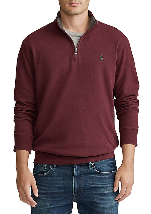 Polo Ralph Lauren Big & Tall Luxury Jersey
