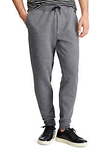 Big & Tall Double-Knit Joggers