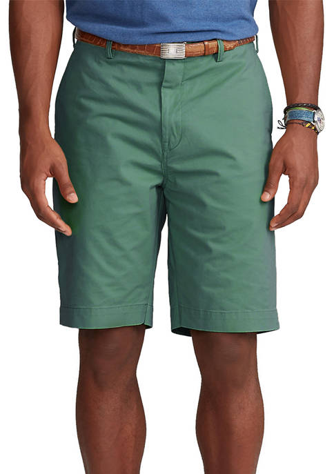 Big & Tall Stretch Classic Fit Chino Shorts