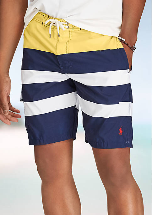 Polo Ralph Lauren Big & Tall Striped Kailua