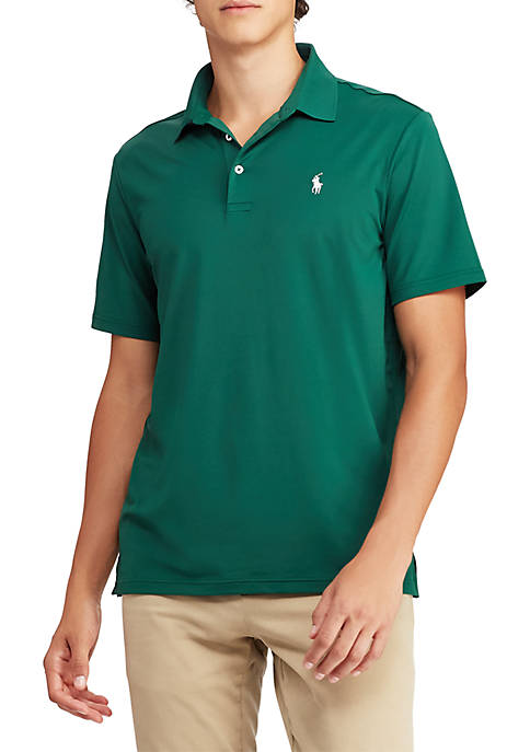 Big & Tall Classic Fit Performance Polo Shirt