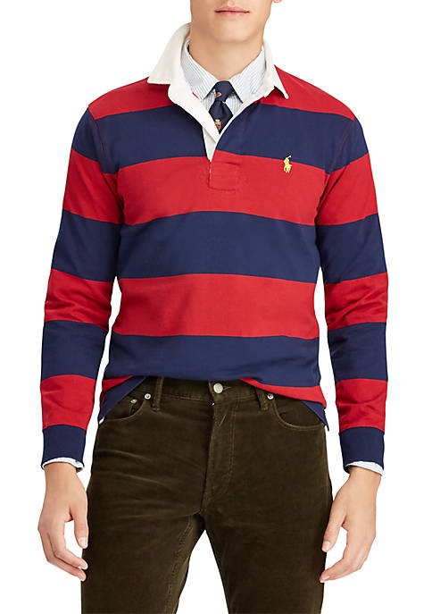 Polo Ralph Lauren Big and Tall Iconic Rugby