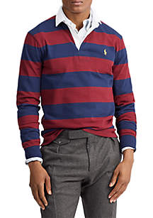 Polo Ralph Lauren Big & Tall The Iconic Rugby Shirt