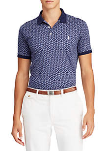 Polo Ralph Lauren Big & Tall Classic Fit Soft-Touch Polo Shirt