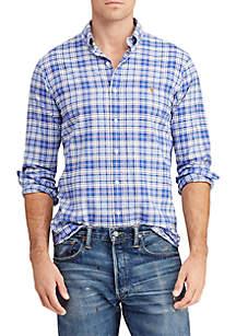 Polo Ralph Lauren Big & Tall Classic Fit Oxford Shirt