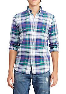 Big & Tall Classic Fit Oxford Shirt