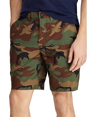 b233c1460d Polo Ralph Lauren. Polo Ralph Lauren Big & Tall Classic Fit Camo Cotton  Short