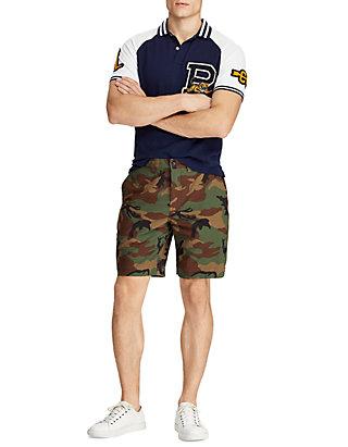 904b603a87 Polo Ralph Lauren Big & Tall Classic Fit Camo Cotton Short   belk