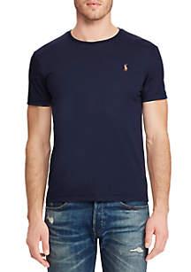 Polo Ralph Lauren Big & Tall Classic Fit Soft-Touch T-Shirt