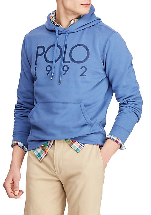 Polo Ralph Lauren Big & Tall Cotton Blend