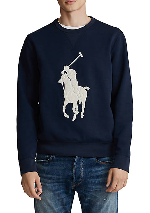 Big & Tall Big Pony Sweatshirt
