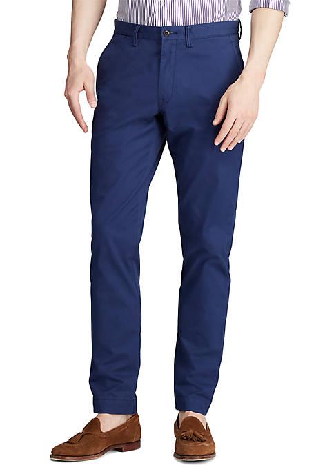 Big & Tall Stretch Classic Fit Chino Pants