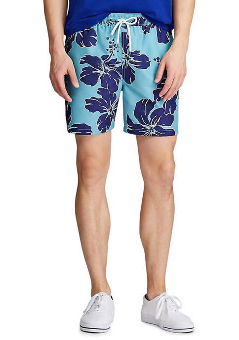 Polo Ralph Lauren Big & Tall Floral Traveler