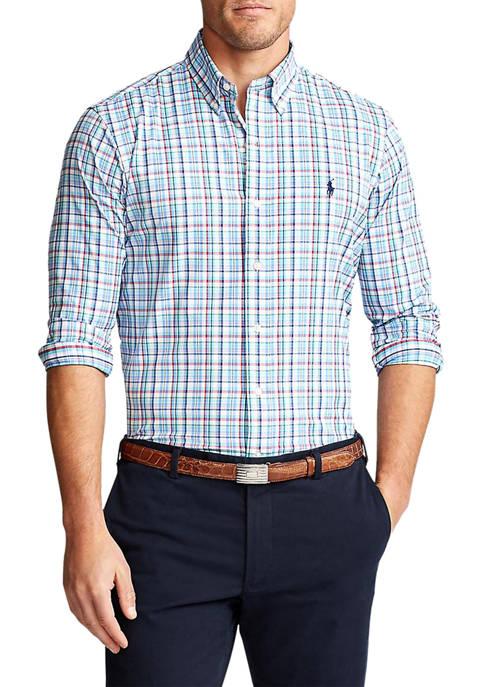 Polo Ralph Lauren Classic Fit Performance Shirt