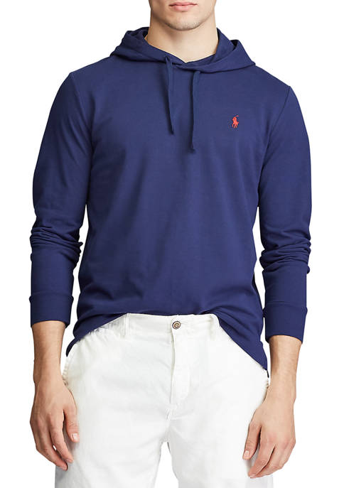Polo Ralph Lauren Big & Tall Cotton Mesh