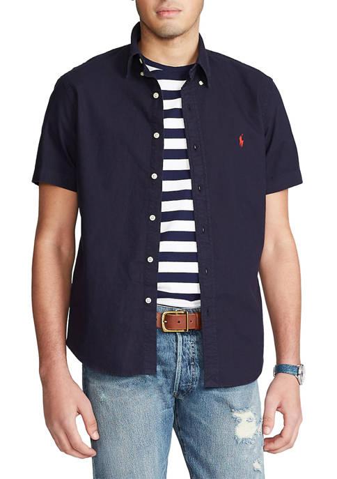 Polo Ralph Lauren Big & Tall Short Sleeve