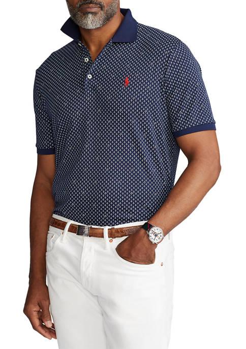 Polo Ralph Lauren Big & Tall Soft Cotton