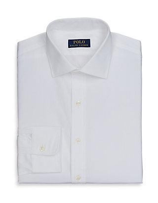 dbbc1bd7f9 Poplin Regent Dress Shirt