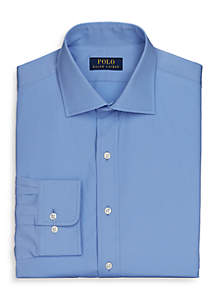 Poplin Regent Dress Shirt